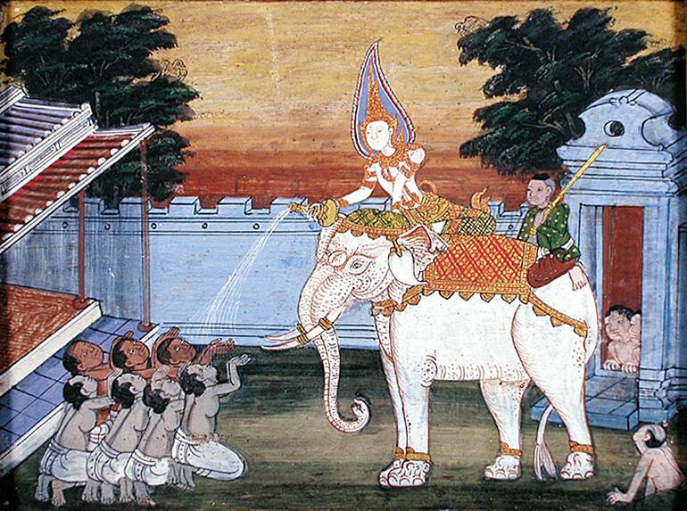 White Elephant - White Elephant Gifts
